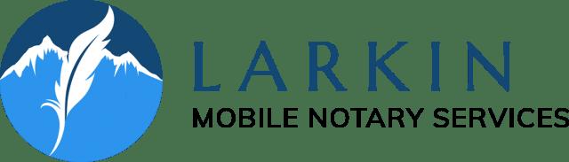 Larkin Mobile Notary